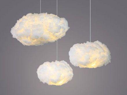 led cloud