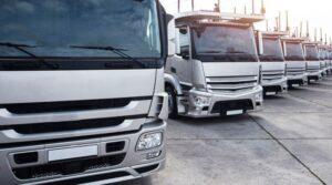 trucks motors
