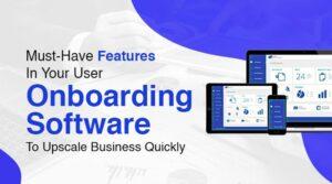 Onboarding Software