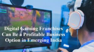 Digital Gaming Franchises