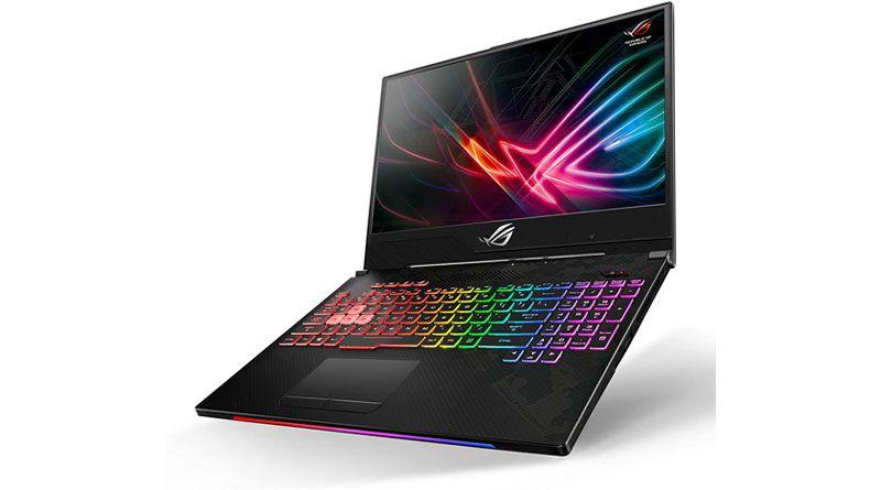Gaming Laptop Screens