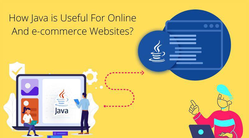Java E-Commerce