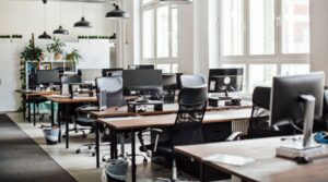 Renting Your First Office